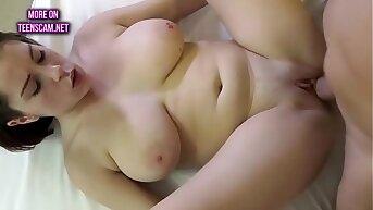 Teen debutante perv sex on cam