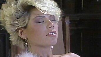 Gail fucked in prototypical porn scene